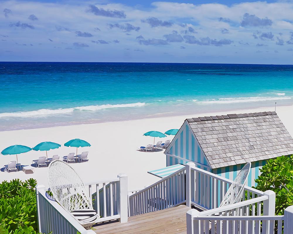 Harbor Island, Bahami