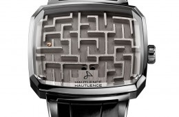 ročna ura labyrinth