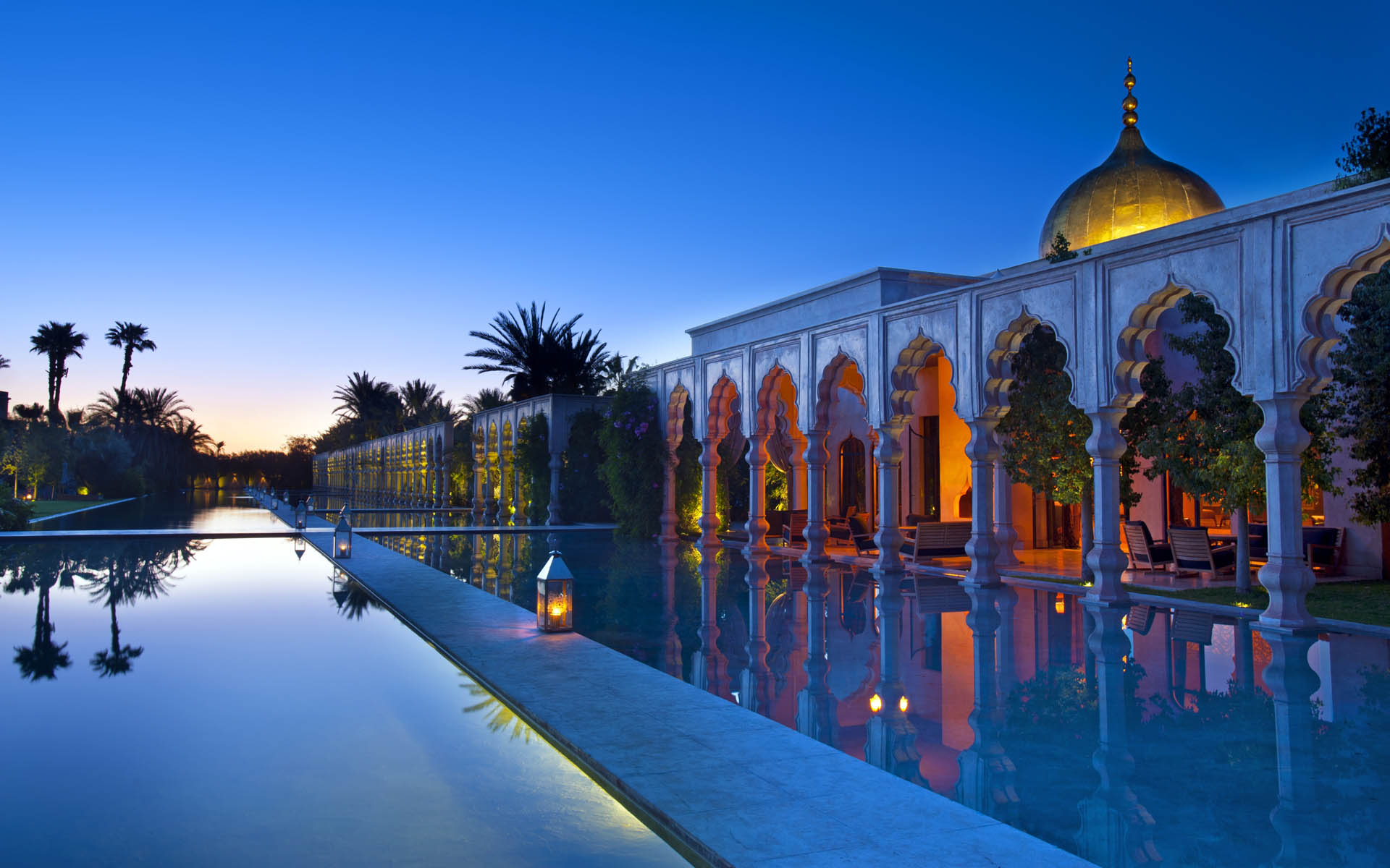 Marakeš, Maroko