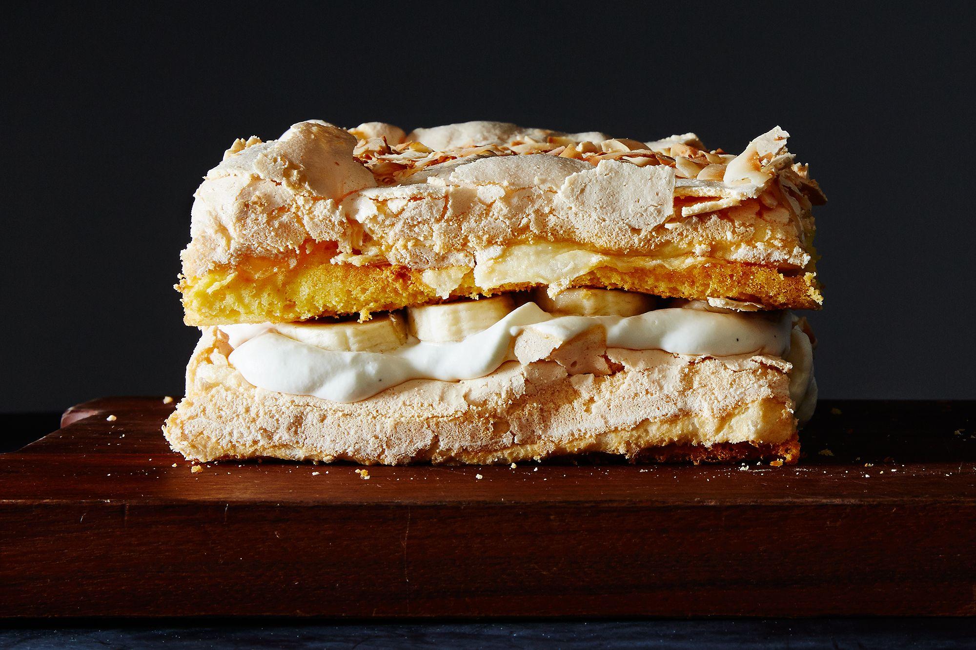World Best Cake Images Hd : Recept: najbolj?a bananina torta s kokosom na svetu ...