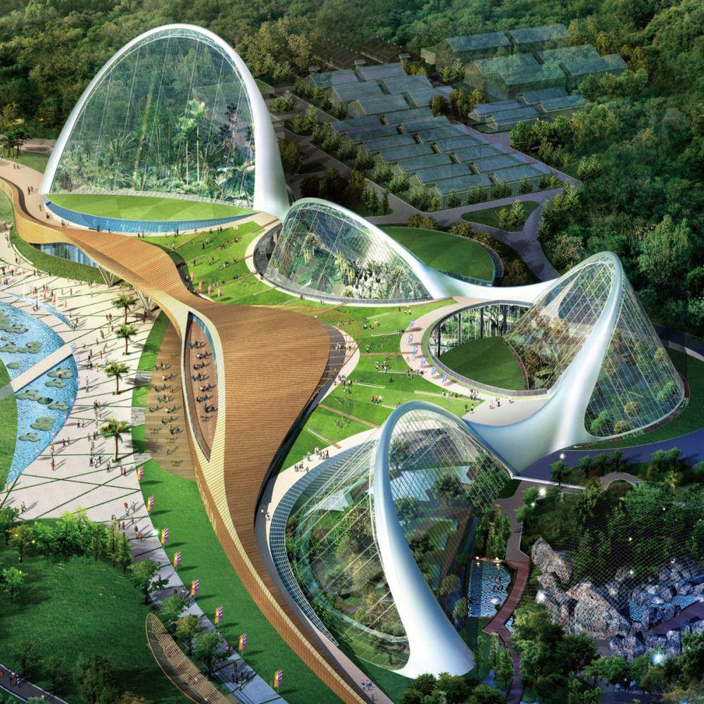 Ecorium, Južna Koreja