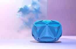Maison 2013: 3D tiskane ženske torbice