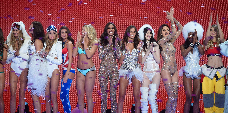 Modna revija Victoria's Secret