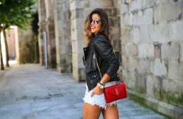 Kako dobro izgledati v kratkih hlačah
