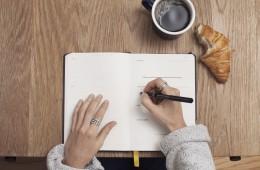 Kaj o tebi pove tvoj pisava?