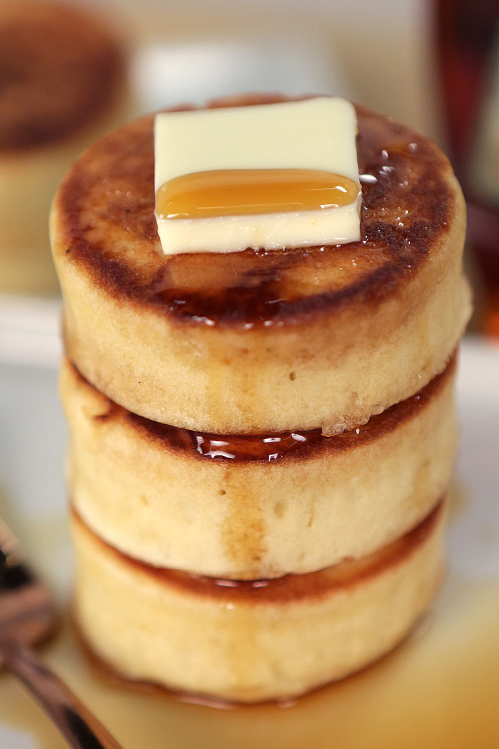 "Japonske palačinke ""hotcakes"""