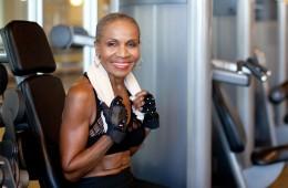 Ernestine Shepherd - najstarejša bodybuilderka na svetu