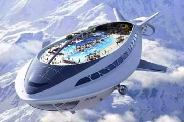 Popoln zračni prevoz