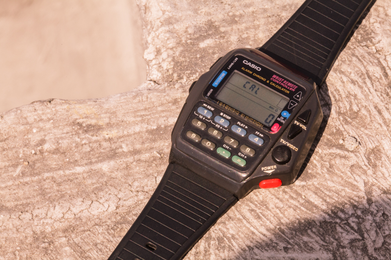 Casio CMD40B-1T