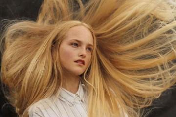 Čemu se je potrebno pri negi las izogibati