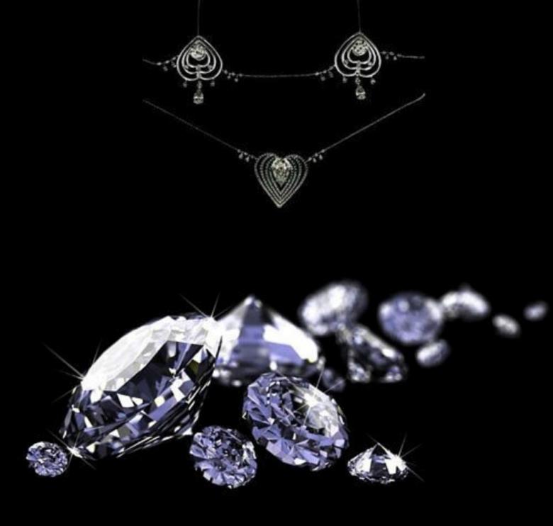 Kopalke iz diamantov