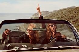 Na kakšen način je lahko vožnja najboljši del ''roadtripa''?