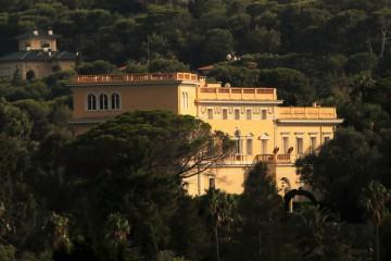 Vila Les Cèdres