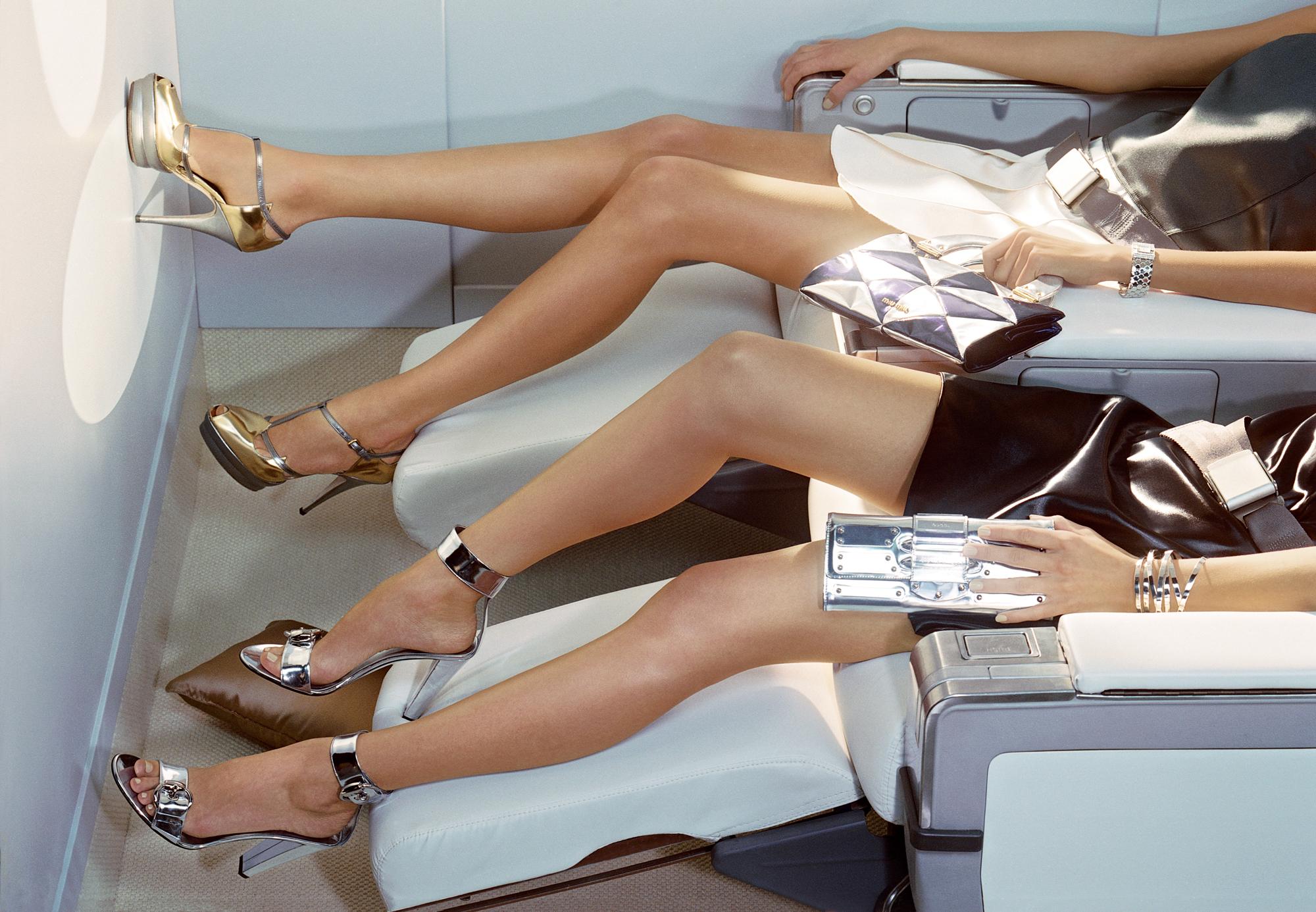 Kako bodo videti potniška letala v prihodnosti?
