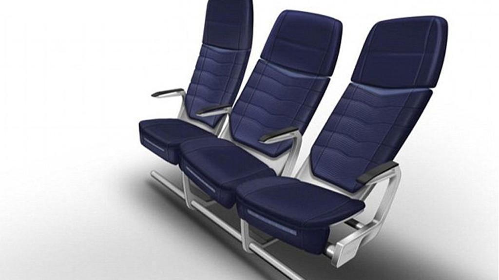 Ti sedeži bodo omogočili lažje premikanje po kabini