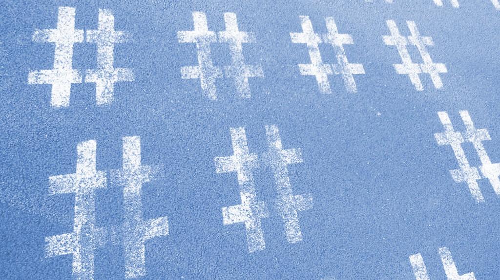 Hashtaggi na Facebooku ne opravljajo velike funkcije