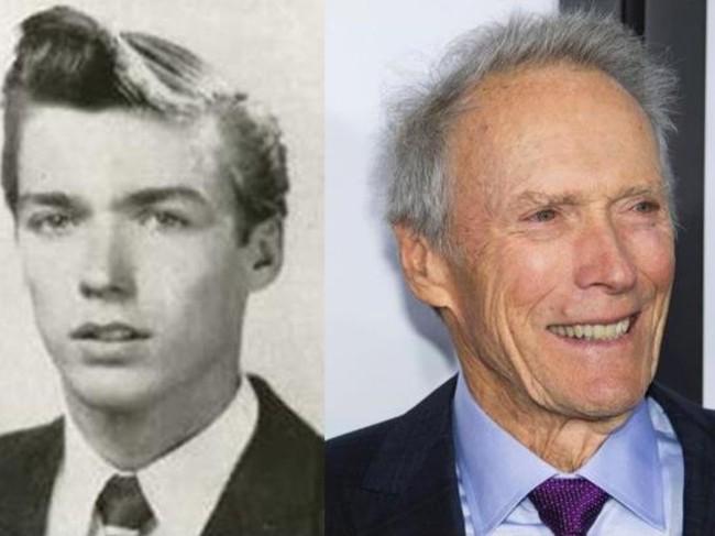 Clint Eastwood je doživel strmoglavljenje letala