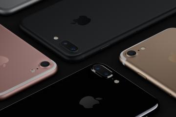Novi iPhone 7