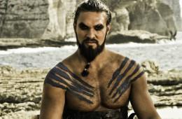 moški z brado