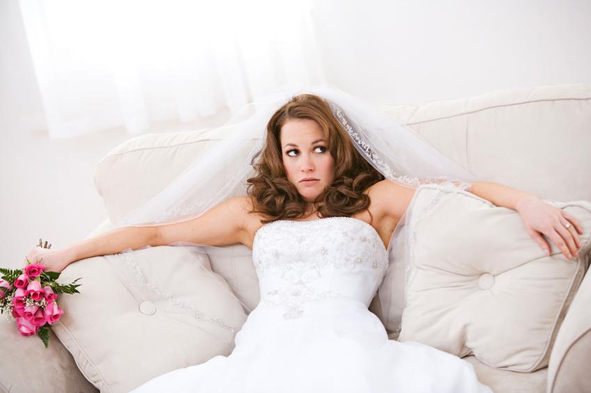 Objava na teden o poroki bo dovolj