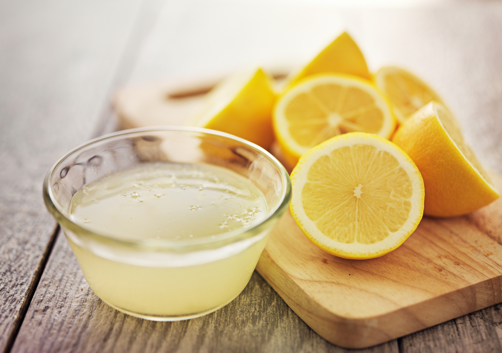 Limonin sok