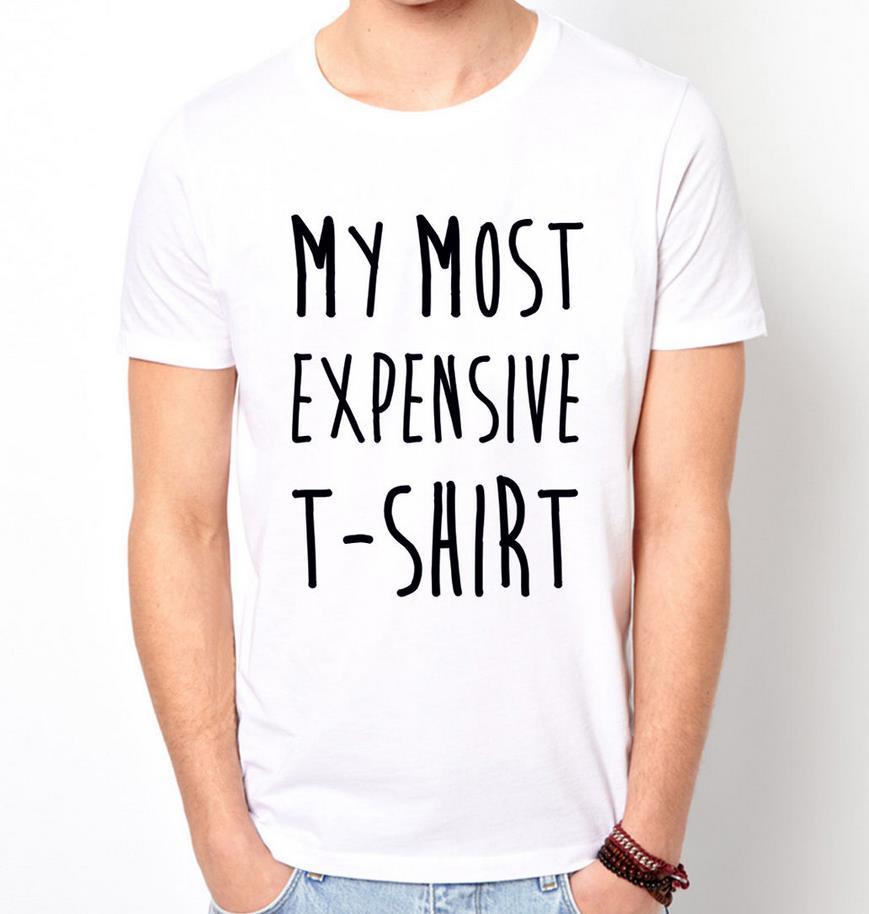 Kaj mislite, koliko stanejo najdražje bele majice?