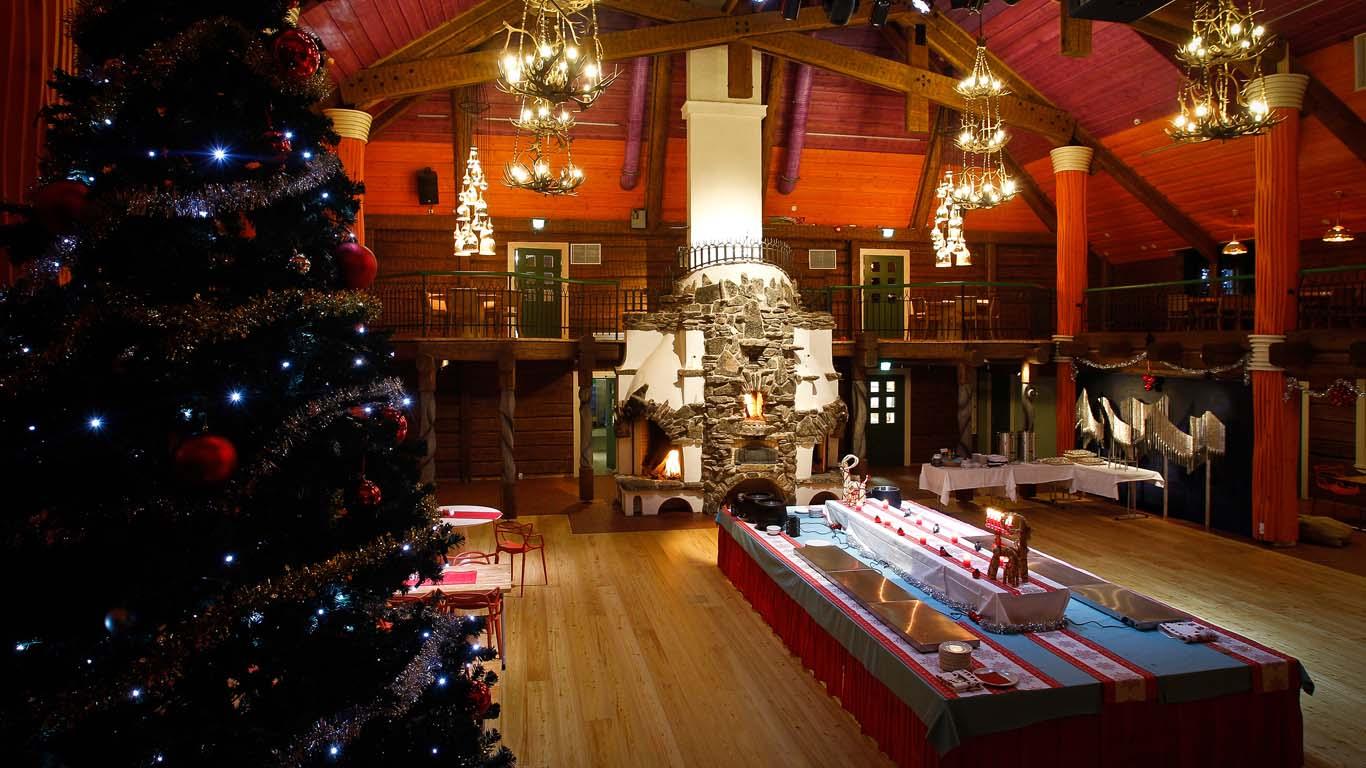 Nativity 2 warwick castle