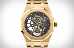 Audemars Piguet Royal Oak Tourbillon  – 222.000 evrov