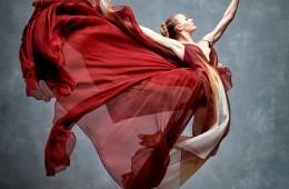 neverjetne fotografije plesalcev