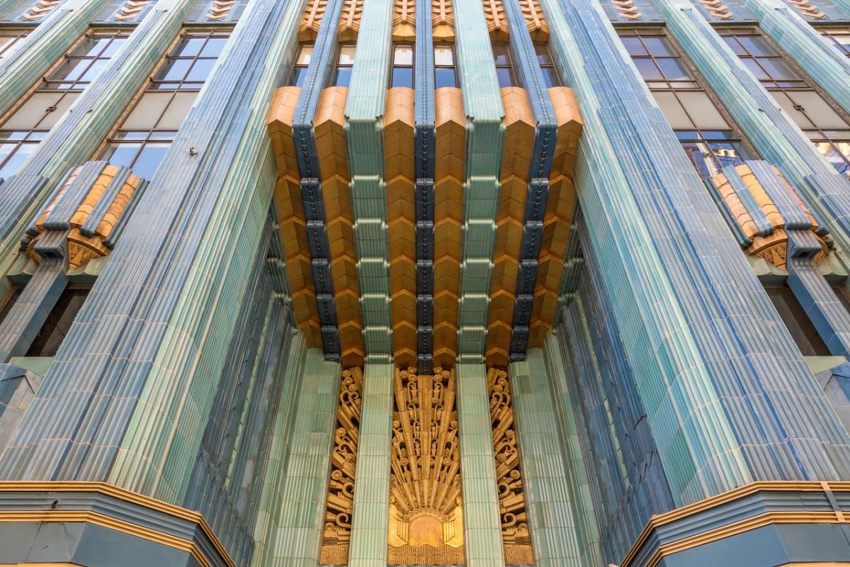 Tukaj se skriva penthouse Johnnyja Deppa.