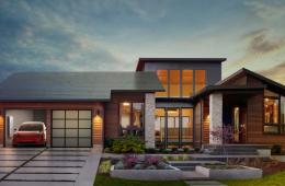 Solarna streha: Elon Musk