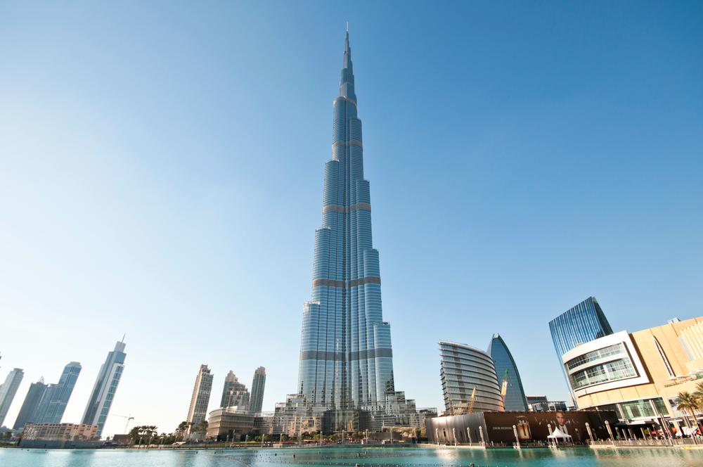 Burdž Khalifa