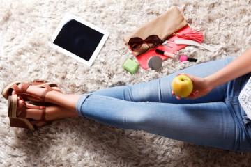 Kako lahko jabolka pomagajo pri izgubi teže?
