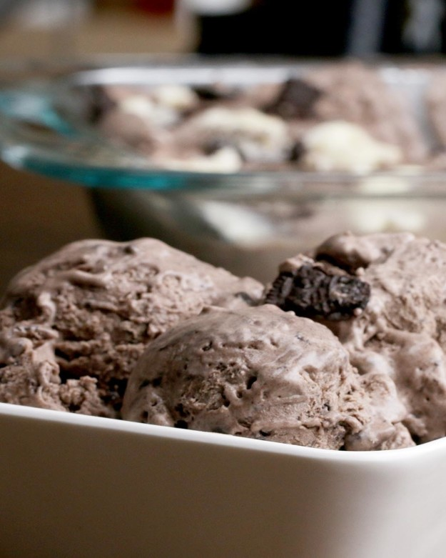 Piškotkov sladoled