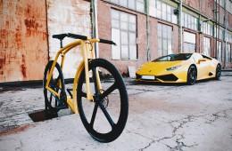 Viks GT je ikonične rumene barve