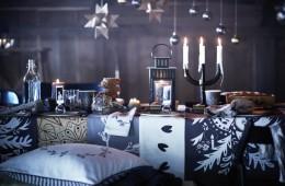 Ikeina zimsko-praznična kolekcija 2016