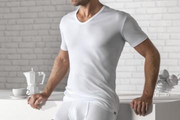 najdražje bele majice