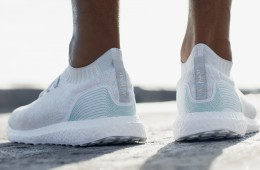 Superge iz recikliranih materialov Adidas UltraBOOST Uncaged x Parley
