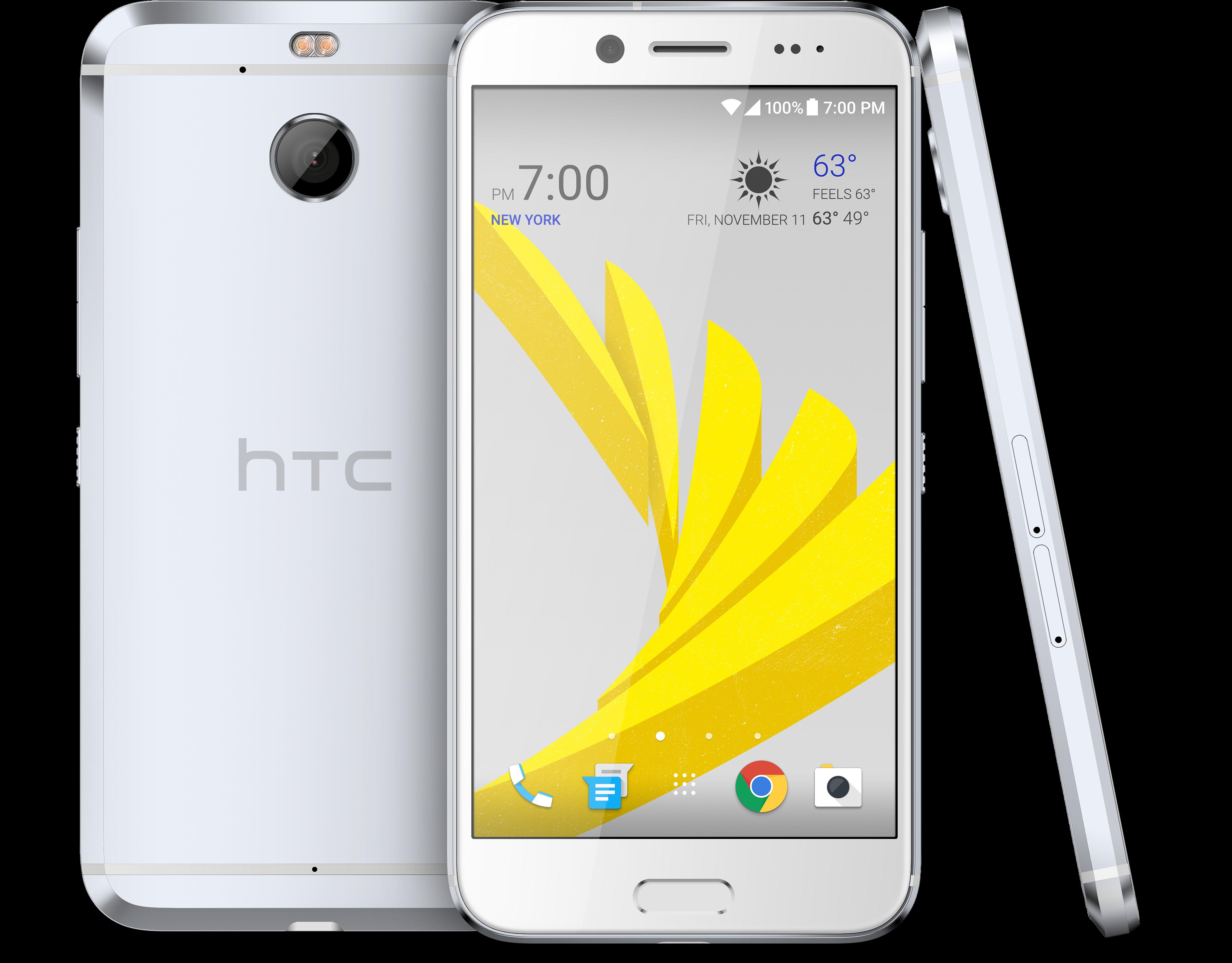 HTC Bolt si je ime sposodil pri najhitrejšem človeku na svetu.