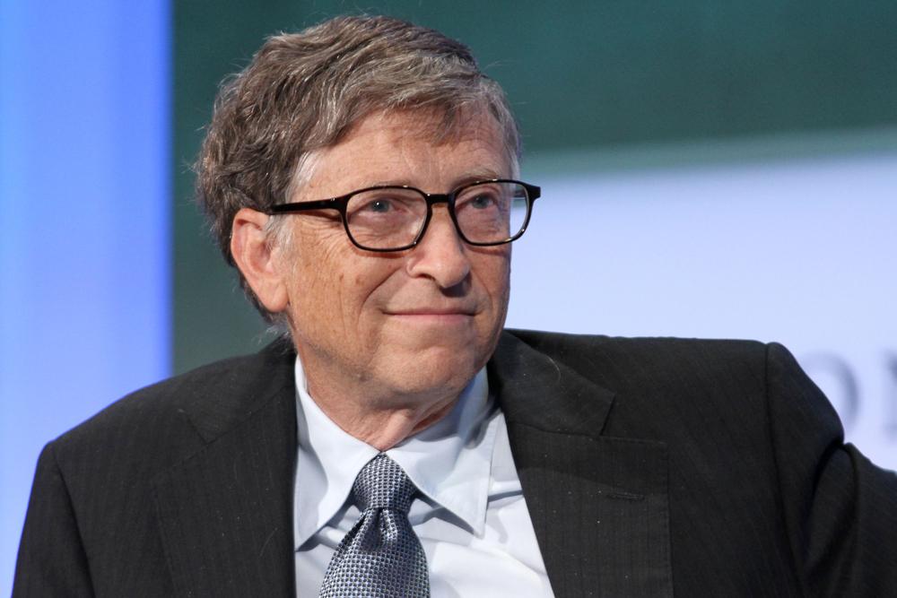 Bill Gates (Foto: Shutterstock)