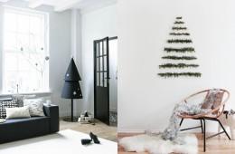 Alternativna božična drevesa