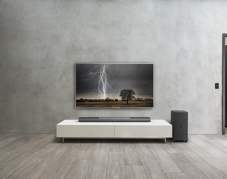 Philips Fidelio B8 Soundbar