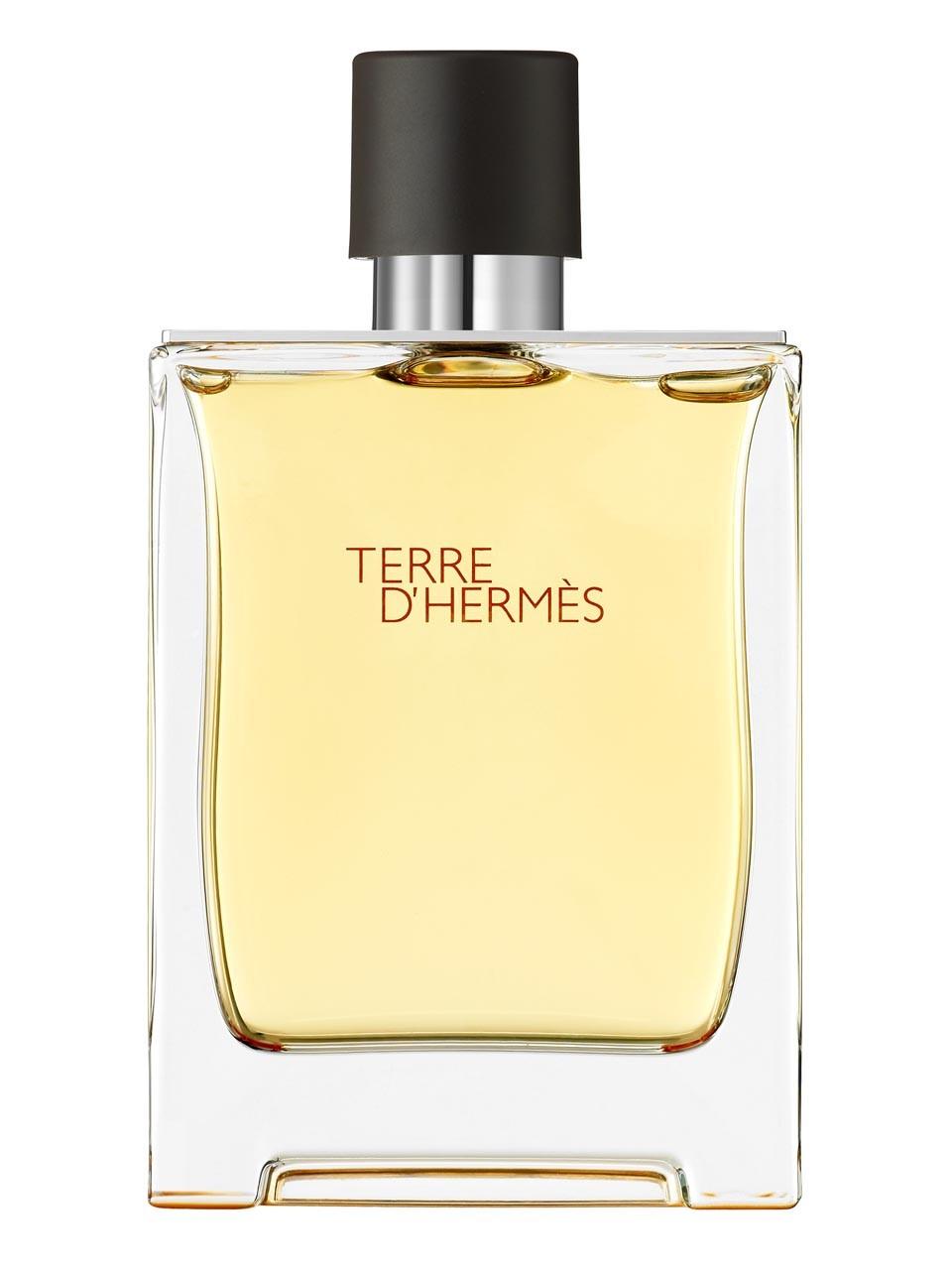 Hermès: Terre d'Hermès