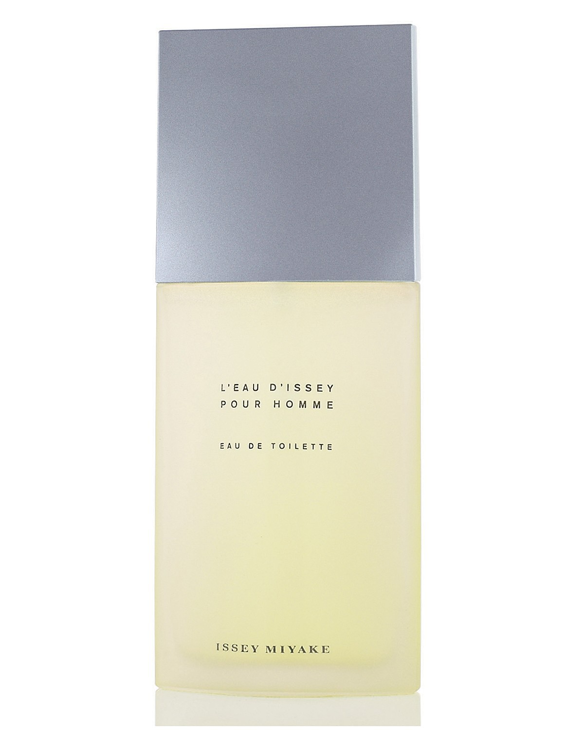 Issey Miyake: L'Eau d'Issey pour Homme