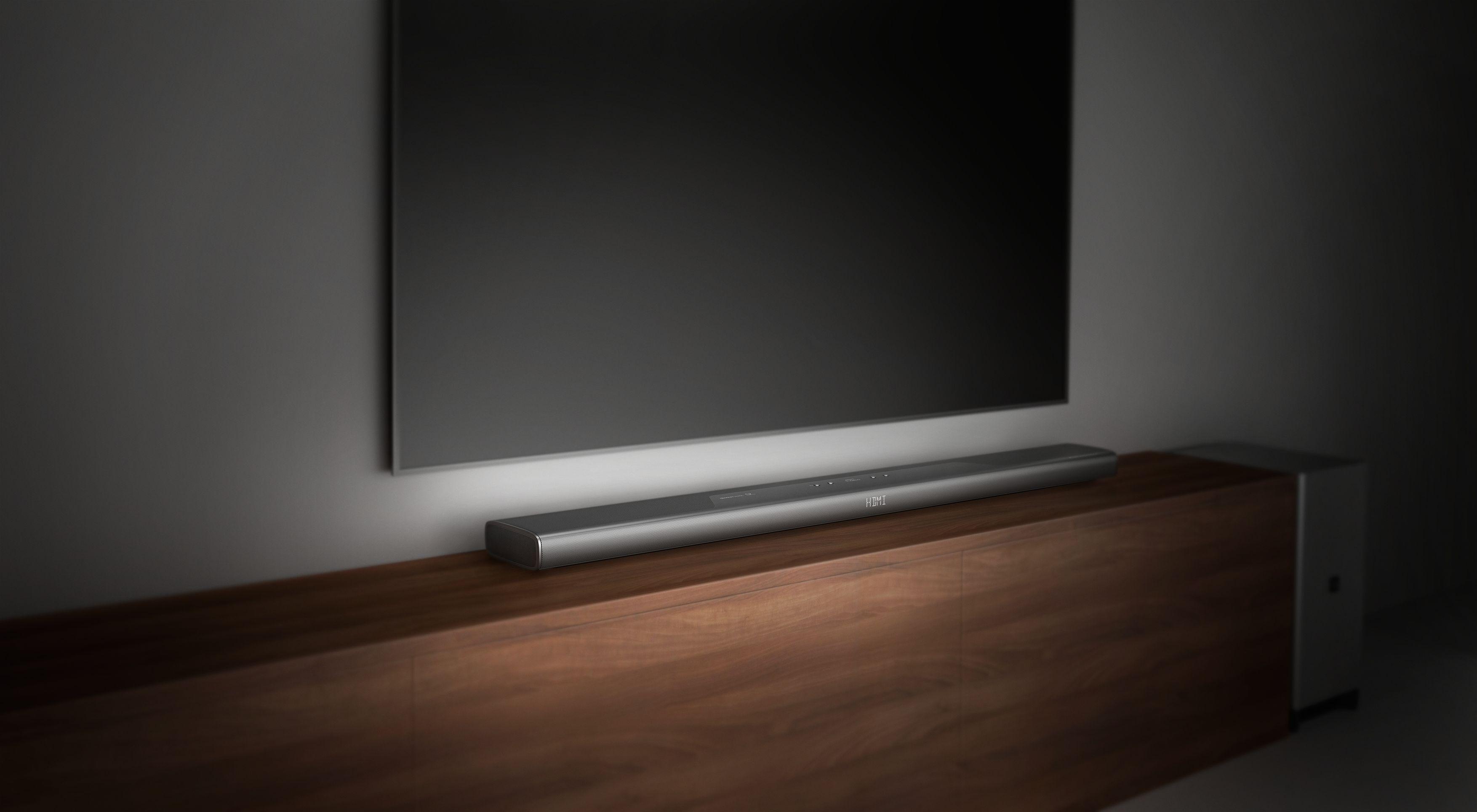 Philips Fidelio B8 Soundbar