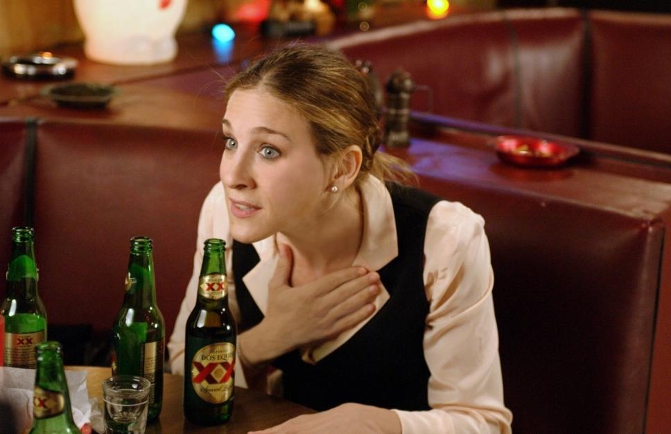 Vedno gremo samo ne eno pivo, kajne?