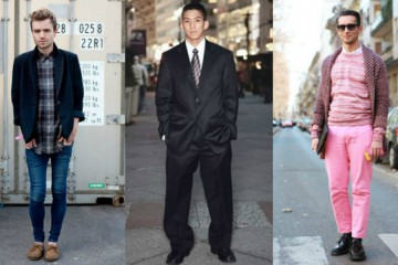 Katerih moških oblačil ženske ne marajo?