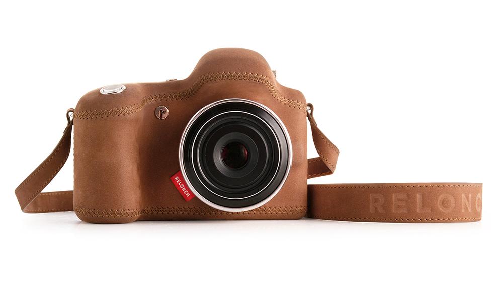 Digitalni fotoaparat Relonch 291