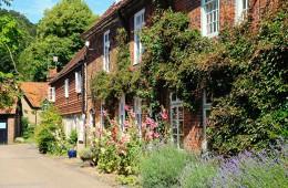 Hambledon, Buckinghamshire