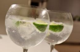 Recept: kako pripravimo popolni gin & tonic?